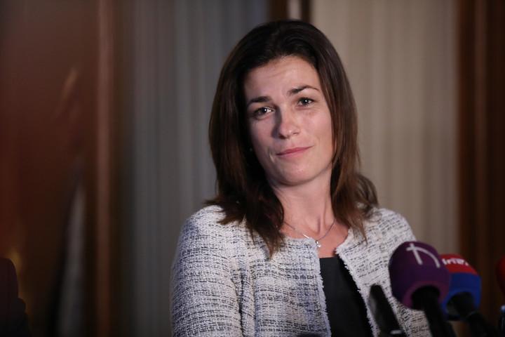 Varga Judit: Magyarország elutasítja  a kioktató hangnemet