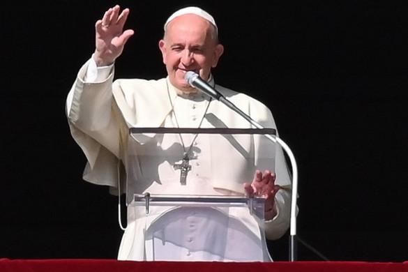 Ferenc pápa Budapestre érkezhet