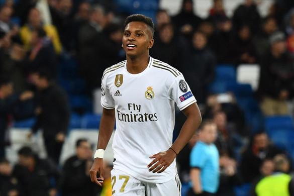 Továbbjutott a PSG, hengerelt a Real Madrid