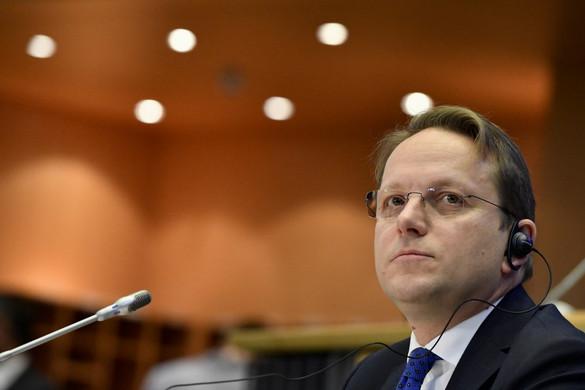 A tagállamok képviselői elfogadták az uniós biztosok módosított névsorát