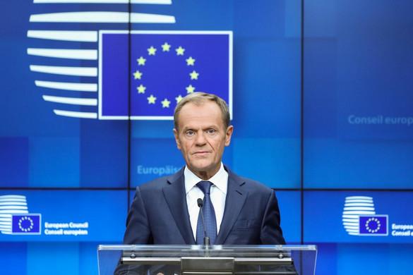 Tusk: Az EU lelkesen várná vissza a független Skóciát
