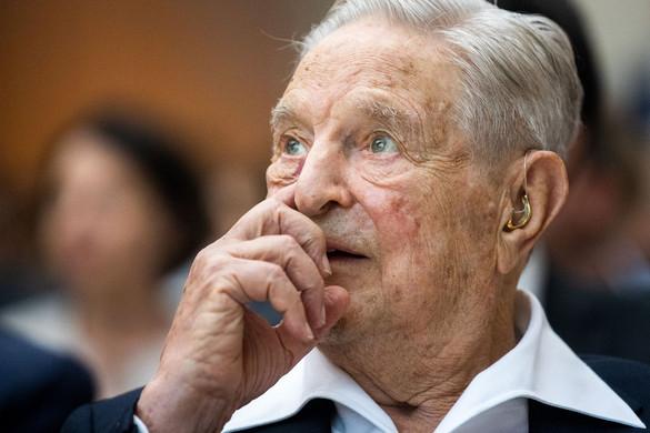 Alamuszi politizálás a Soros-szervezetektől