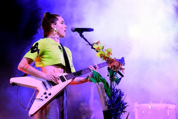 Klubkoncerten mutatkozik be Budapesten a SOFI TUKKER