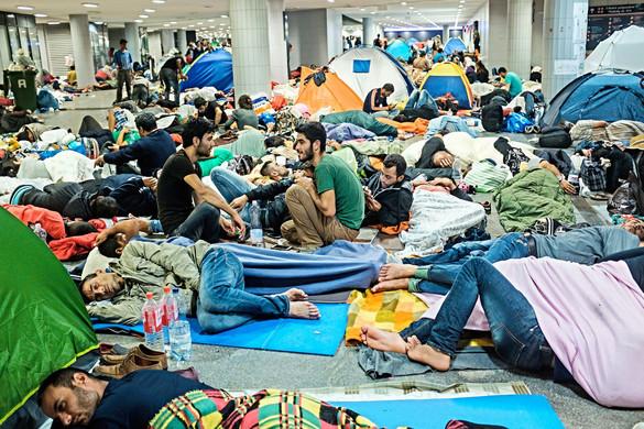 Nő a migrációs nyomás