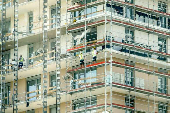 Áttörést hozott a piacon az otthonteremtési program