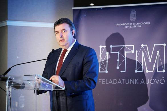 Palkovics: Bővült a magyar-kínai oktatási keretmegállapodás