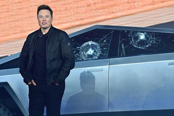 A félresikerült bemutató ellenére is sikeres a Tesla autója
