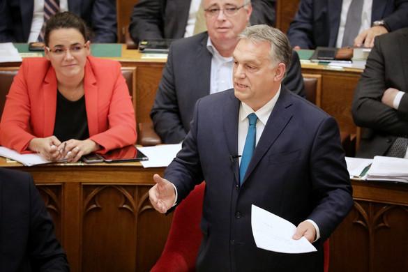 """""""Nem lehet Magyarországtól pénzt elvenni"""""""