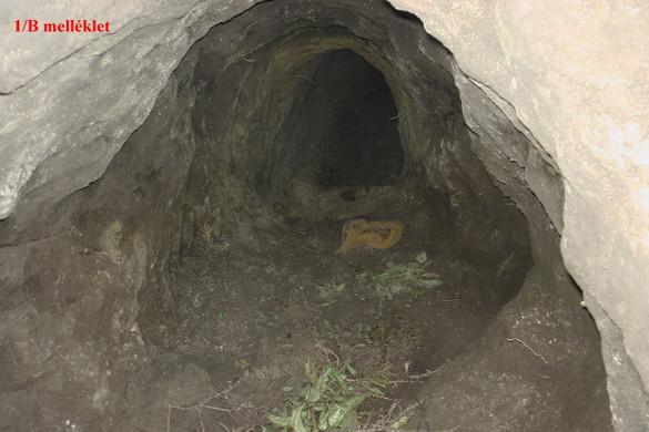A szerb-magyar határ alatt átvezető alagutakat számoltak föl a hatóságok