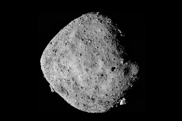 Biológiailag fontos cukrokat találtak meteoritokban