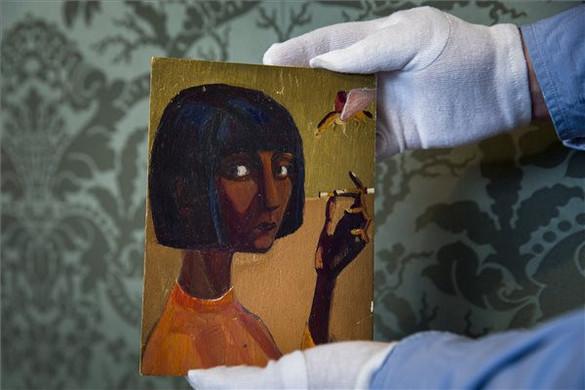 Új szerzeményekkel bővült a Petőfi Irodalmi Múzeum gyűjteménye