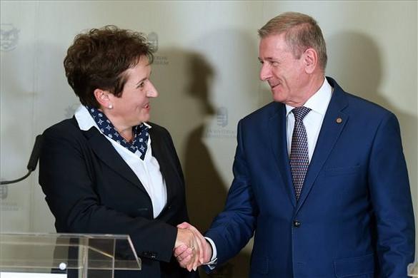 Bővíti védelmi együttműködését Magyarország és Bosznia-Hercegovina