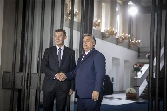 Orbán: Igazságot akarunk a következő uniós költségvetésben