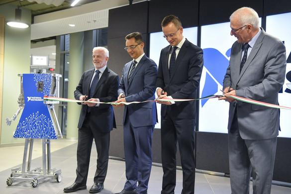 Szijjártó: Debrecen az első számú beruházási célpont Közép-Európában