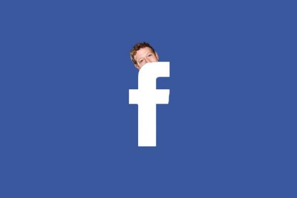 Engedély nélkül használja az iPhone-ok kameráit a Facebook