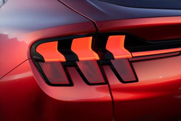 Új elektromos autót mutatott be a Ford