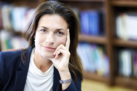 Varga Judit: A jogállamiságot egyre gyakrabban használják politikai fegyverként