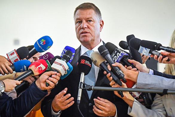 A Fidesz elítéli Klaus Iohannis magyarellenes nyilatkozatát