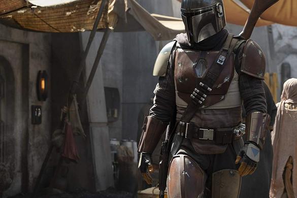Galaxis-westernnel indult a Disney streaming-csatornája