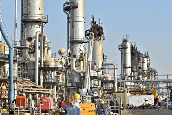 Tőzsdére készül  a világ legnagyobb  olajvállalata