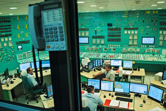 Az Opus Global bővíti a paksi atomerőművet