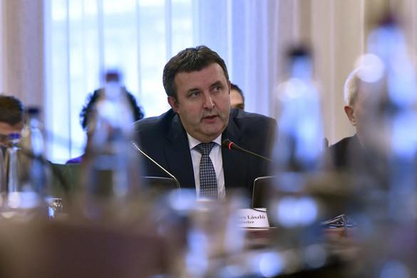 Palkovics: A magyar gazdaság high-tech pályára állt