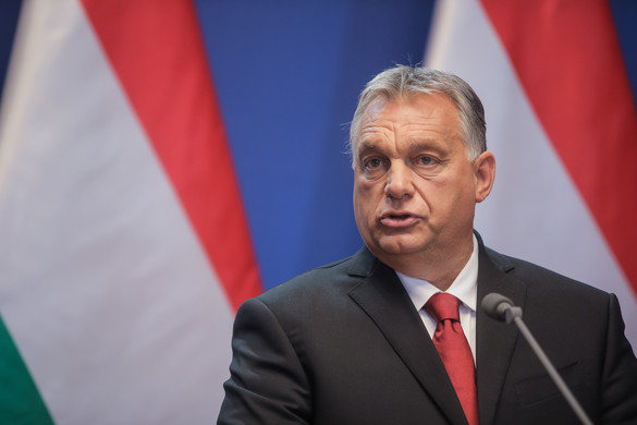 Alapjogokért: Az idő Orbán Viktort igazolta a migráció kezelésében