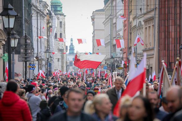 Lengyelország függetlenség napja