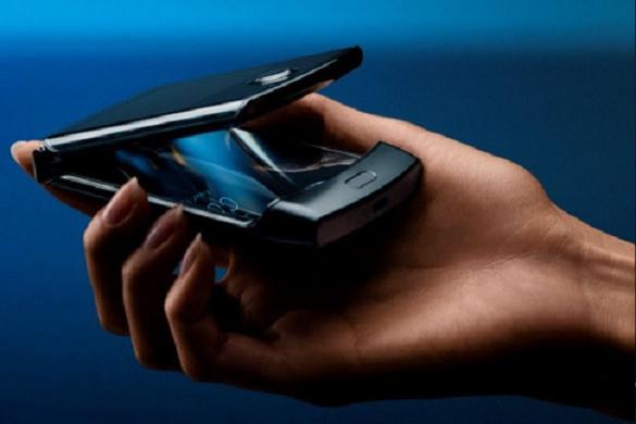 Felújítva tér vissza a Motorola klasszikusa
