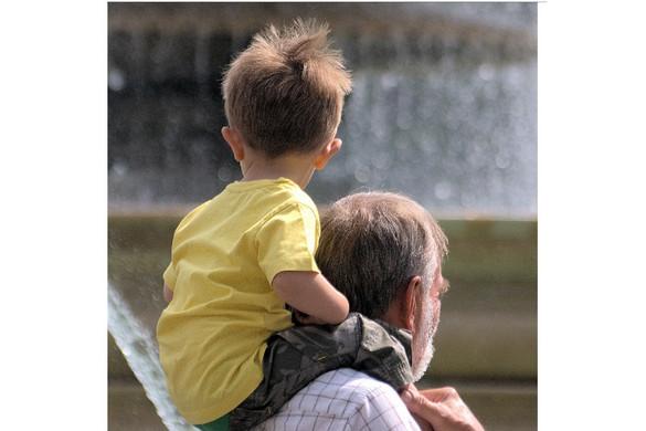 Januártól lép életbe a nagyszülői gyed