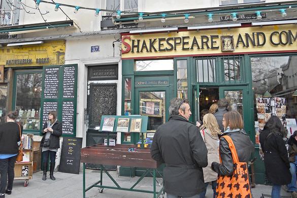 Shakespeare és társai