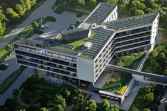 Belföldi szállodáit fejlesztené a Hunguest Hotels Zrt.