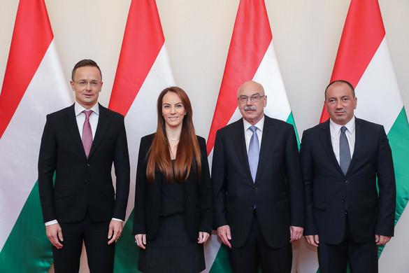 Budapesten lesz az ENSZ terrorizmus elleni regionális irodája
