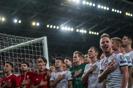 Bulgária ellen kell nyernie a válogatottnak