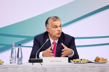 Orbán: Bevándorlásellenesek vagyunk, magyart csak magyarral lehet pótolni