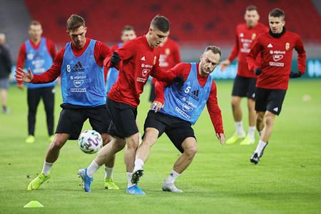Futballszeretetünkhöz méltó stadiont kapunk mi, magyarok