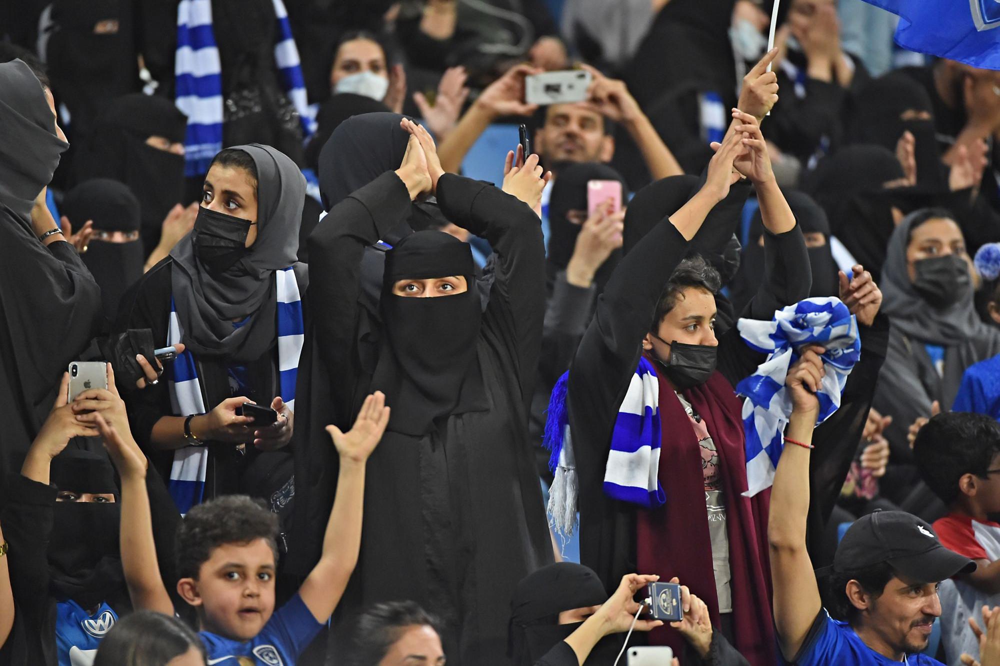 arab találkozó helyén