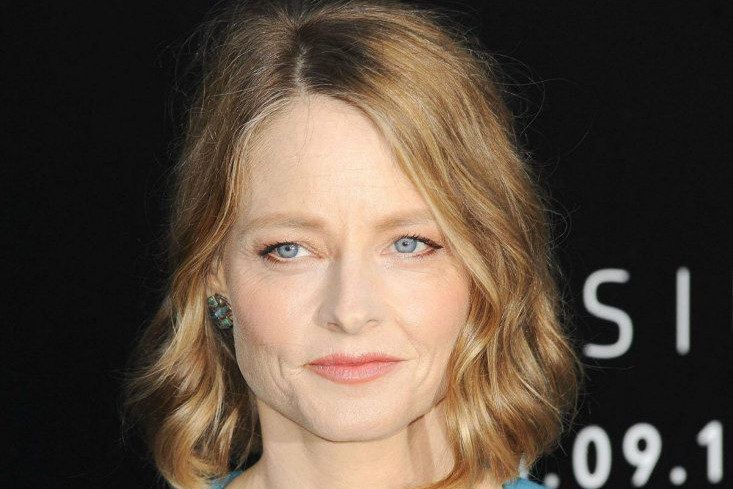 Jodie Foster túl az ötvenen egy új arcát mutatja meg