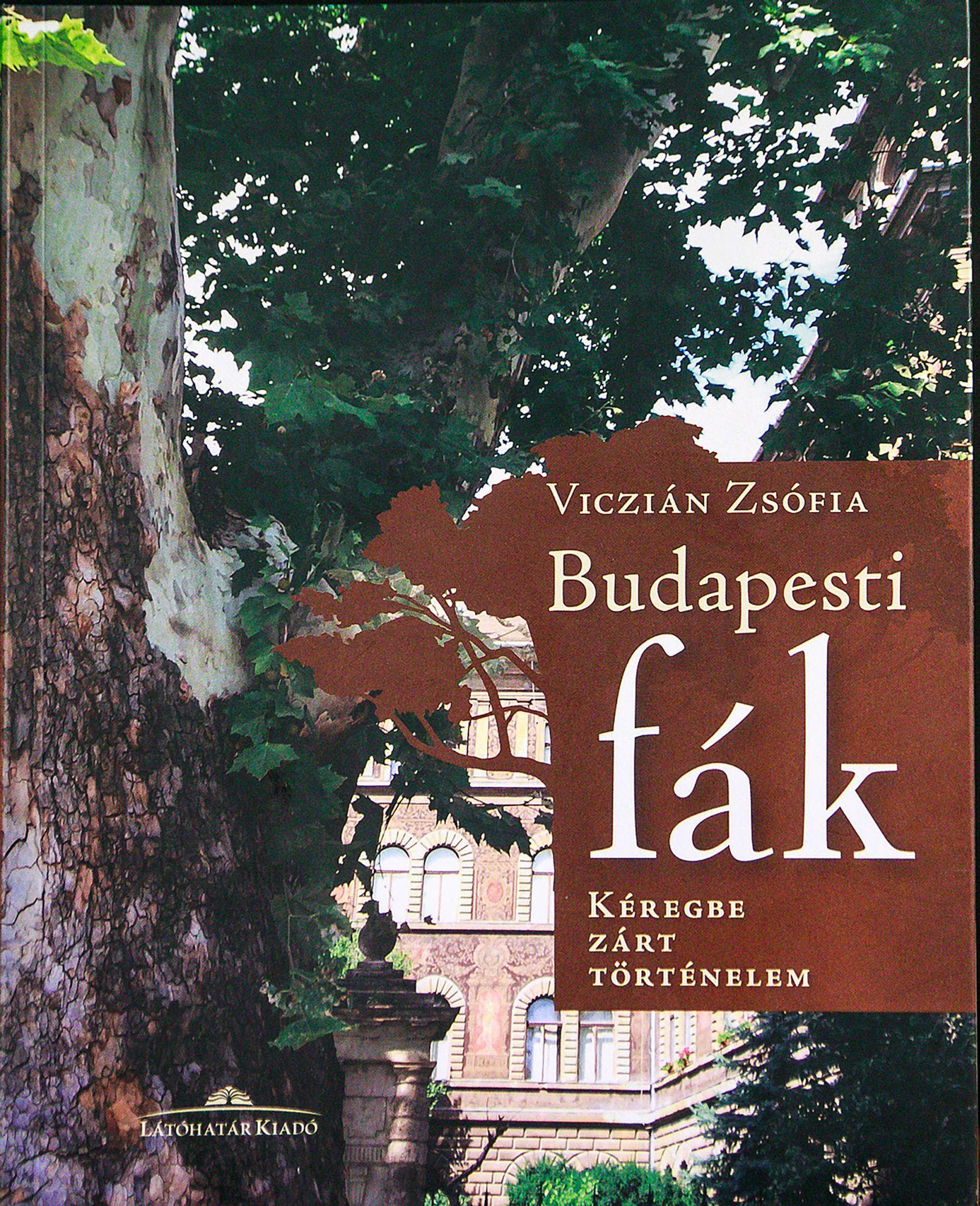Budapesti fák
