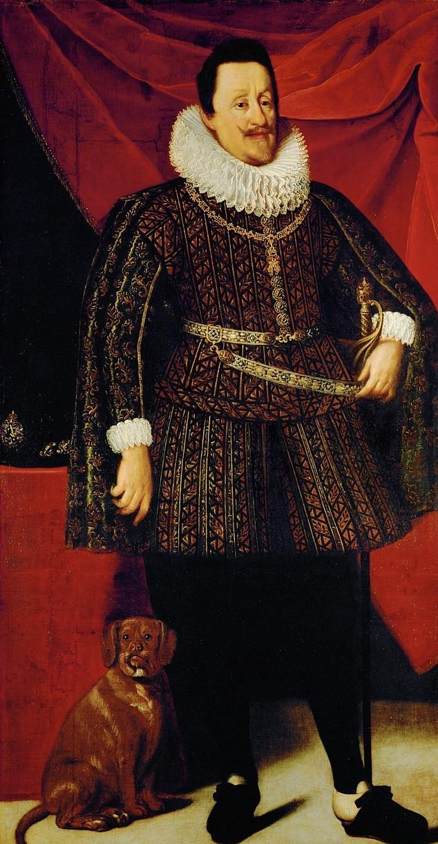 II. Ausztriai Ferdinánd spanyol király (1578-1637)
