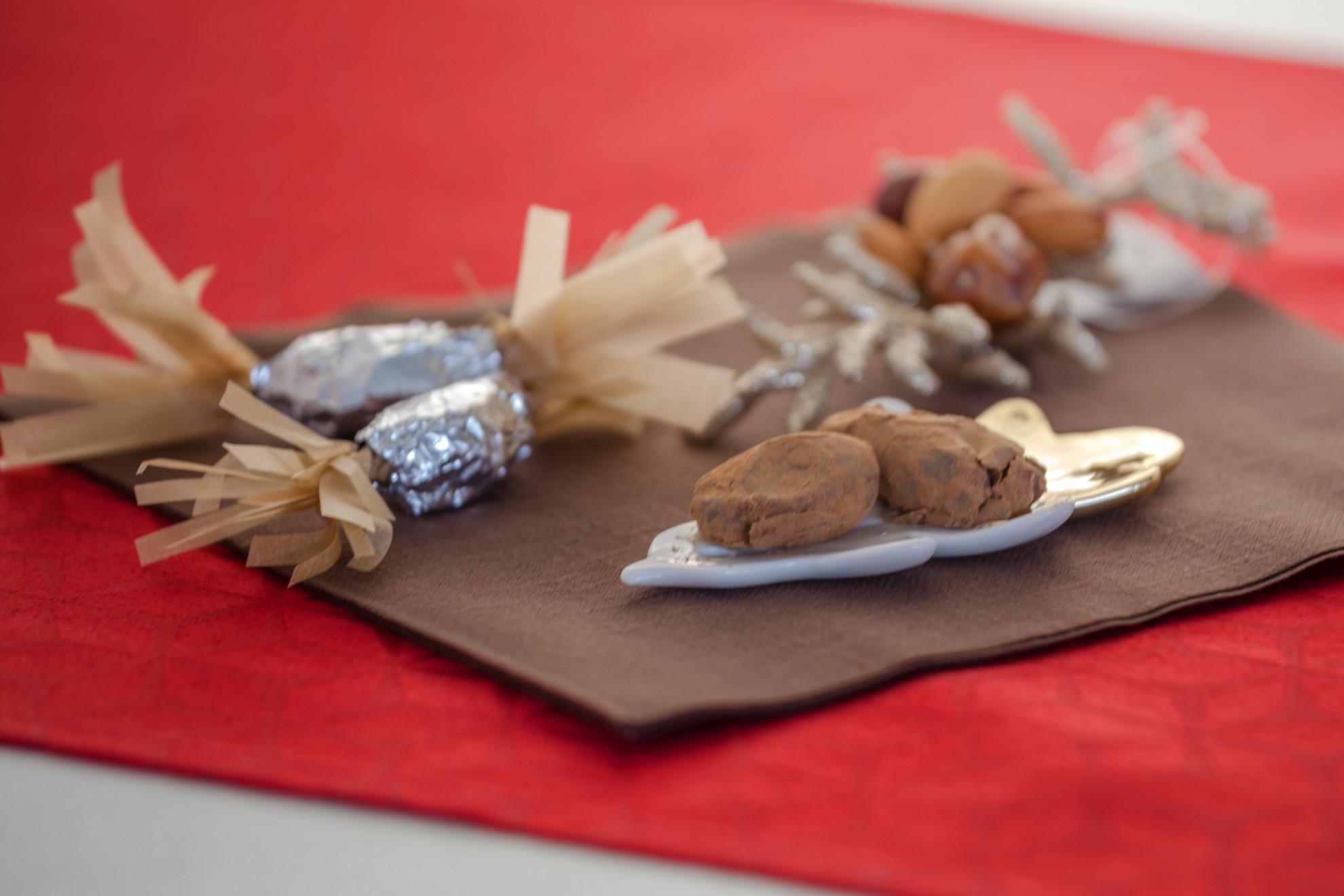 Karácsonyig még elkészülhet az egészséges, házi szaloncukor