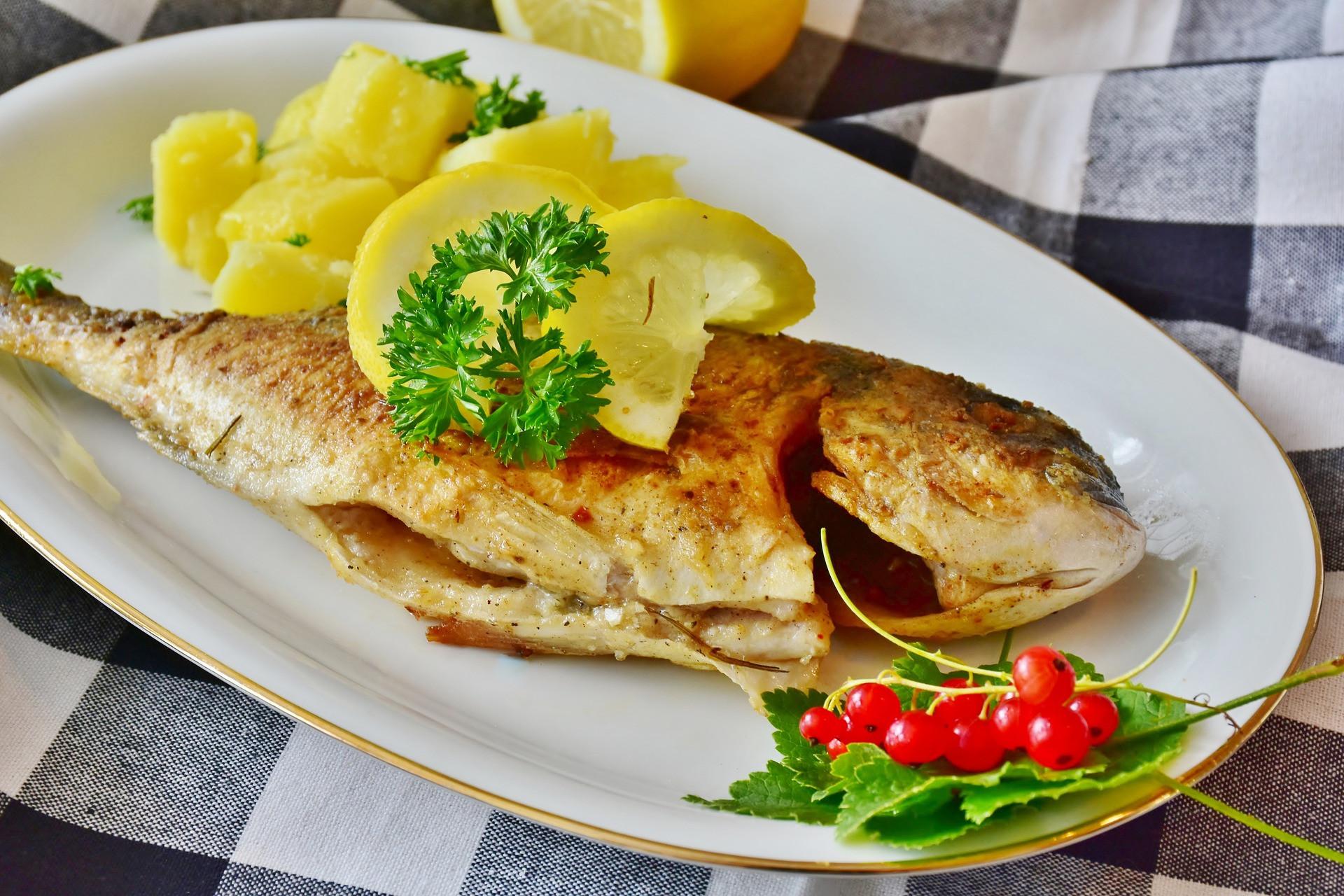 Egyre több halat eszünk