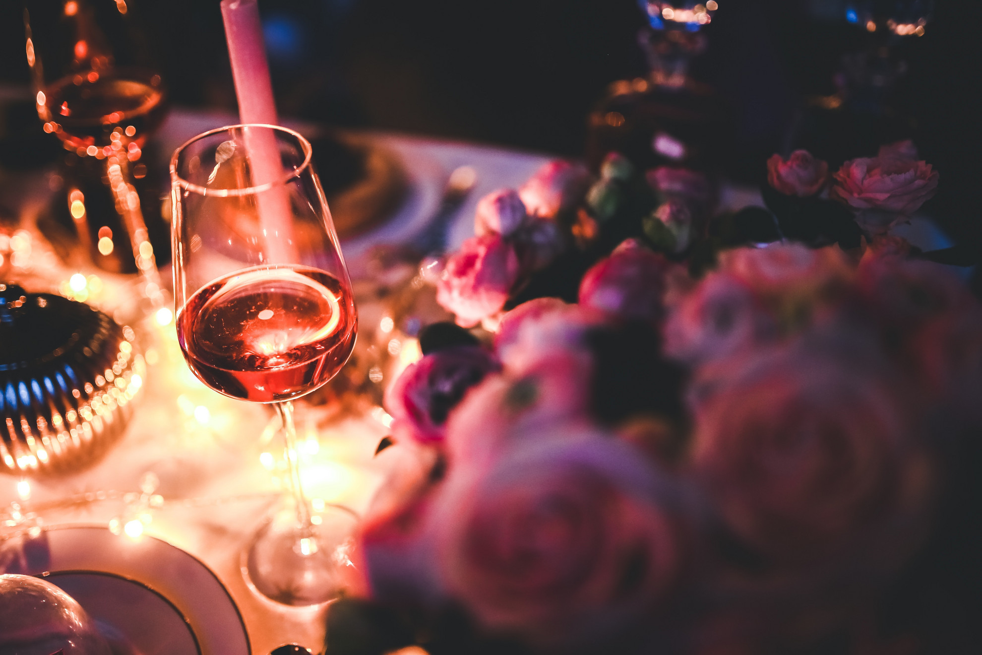 Egy minőségi rosé borral nem tévedhetünk nagyot