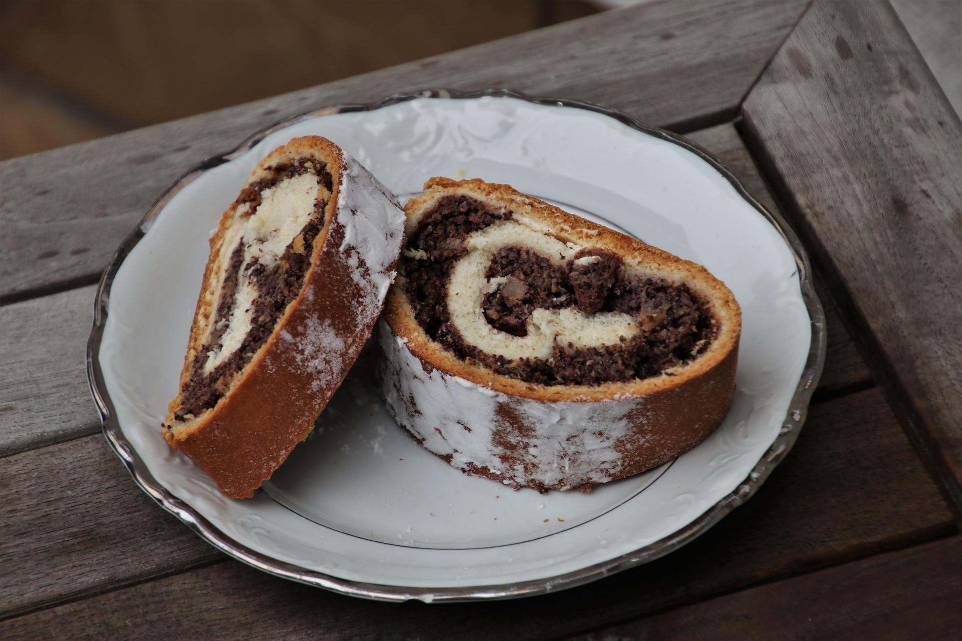 A mákkal készült sütemények csak a magyar konyhára jellemzőek