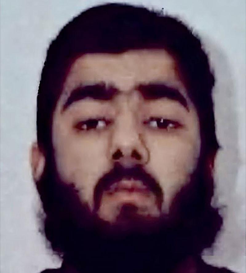 Usman Khan már korábban is készült terrorcselekmények elkövetésére