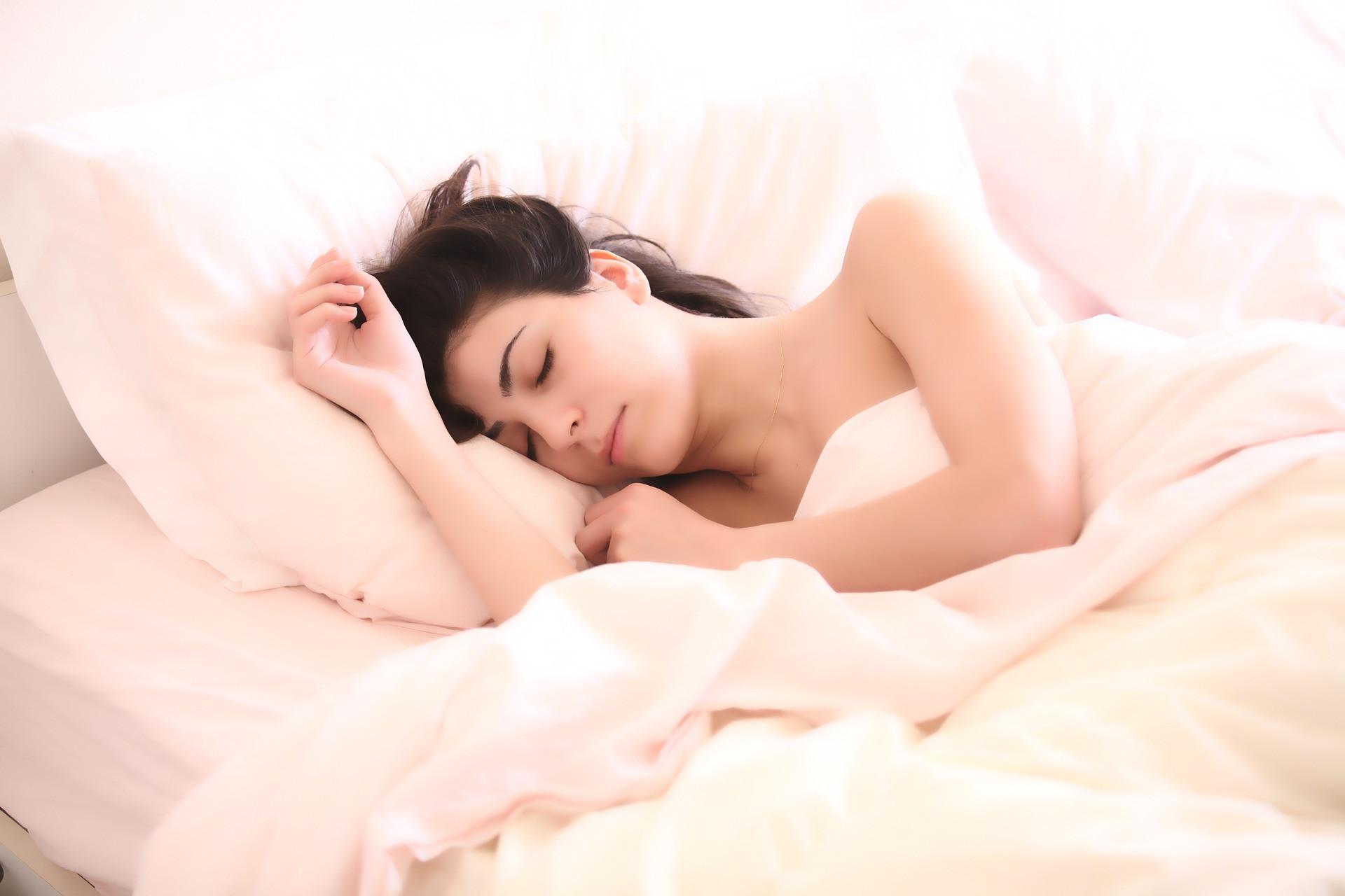 Az elegendő mennyiségű és minőségi alvás elengedhetetlen