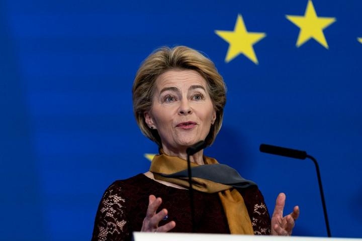 Von der Leyen: Az Európai Uniónak esélyt kell adnia a csatlakozásokra