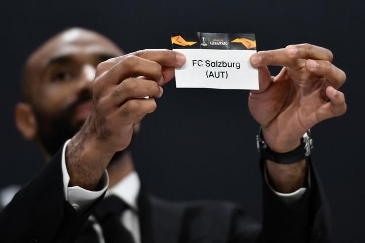 Kisorsolták az Európa-liga egyenes kieséses szakaszának első fordulóit is