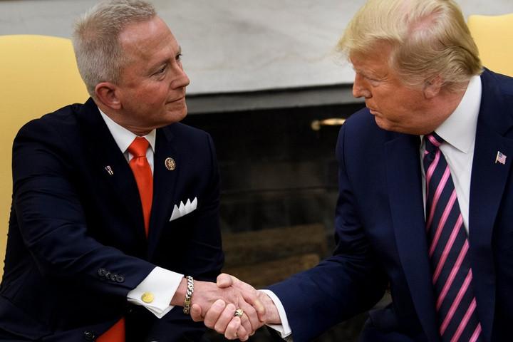 Trump eddig csak nyert az ellene indított eljárással