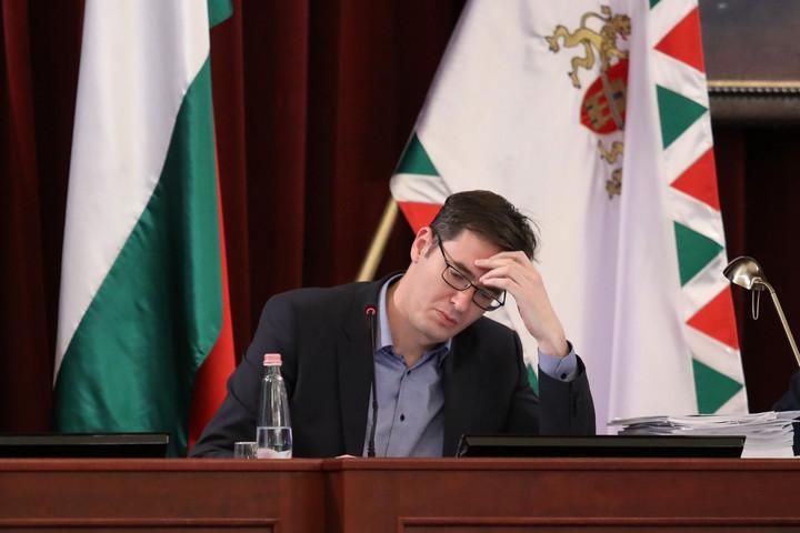 Orbán Balázs: Karácsonynak gondosabban kéne megválasztania Budapest nemzetközi partnereit